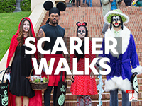 Scarier Walks Event Image