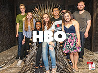 HBO Escape Room Report